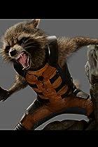 Image of Rocket Raccoon