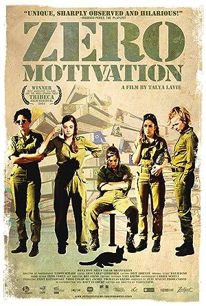 watch Zero Motivation full movie 720