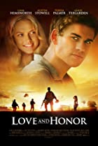 Image of Love and Honor