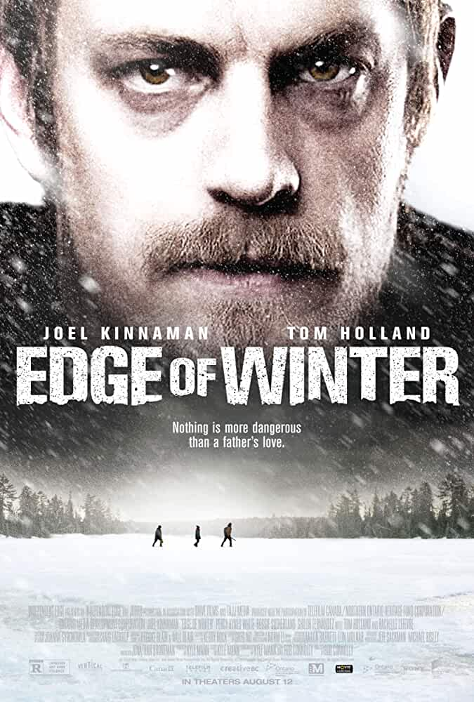 Edge of Winter 2016 English 720p HDRip full movie watch online freee download at movies365.cc