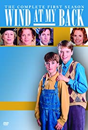 Wind at My Back Poster - TV Show Forum, Cast, Reviews
