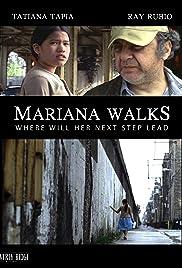 Mariana Walks Poster