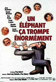 Pardon Mon Affaire (1976) Poster - Movie Forum, Cast, Reviews