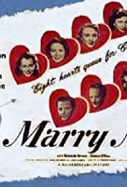 Marry Me Poster