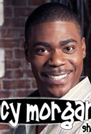 The Tracy Morgan Show Poster - TV Show Forum, Cast, Reviews
