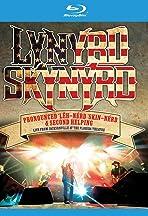 Lynyrd Skynyrd: Pronounced Leh-Nerd Skin-Nerd & Second Helping Live