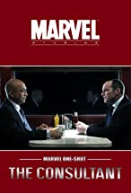 Primary image for Marvel One-Shot: The Consultant
