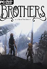 Brothers: A Tale of Two Sons(2013) Poster - Movie Forum, Cast, Reviews