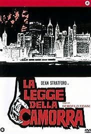 Mafia Killer Poster
