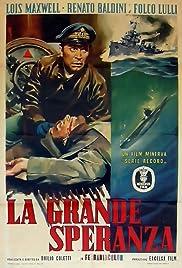 Torpedo Zone Poster