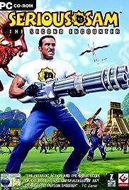 Serious Sam: The Second Encounter(2002) Poster - Movie Forum, Cast, Reviews