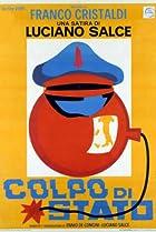 Image of Coup D'Etat