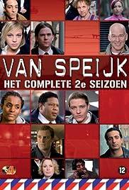 Van Speijk Poster