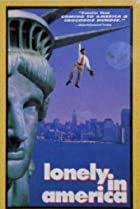 Image of Lonely in America