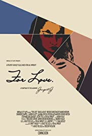 For Love: A Filmtrack to the Album by Jansport J Poster