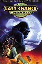 Image of The Last Chance Detectives: Legend of the Desert Bigfoot