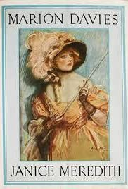 Janice Meredith(1924) Poster - Movie Forum, Cast, Reviews