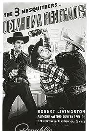 Oklahoma Renegades Poster