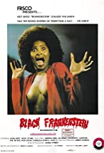 Primary image for Blackenstein