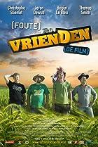 Image of Foute Vrienden, de film