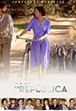 14 de abril. La República