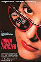Down Twisted (1987) Poster
