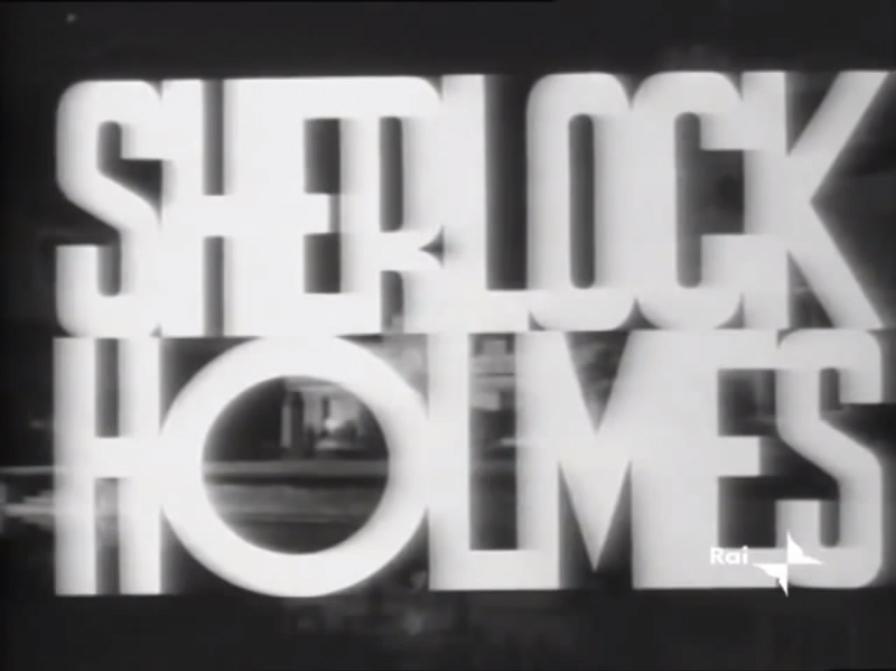 Sherlock Holmes (1968)