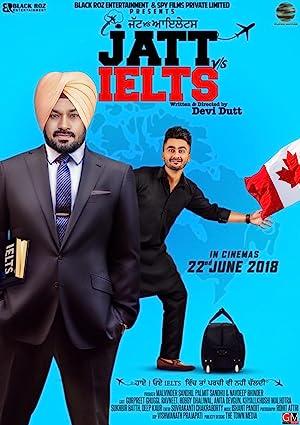 Jatt vs. Ielts (2018)