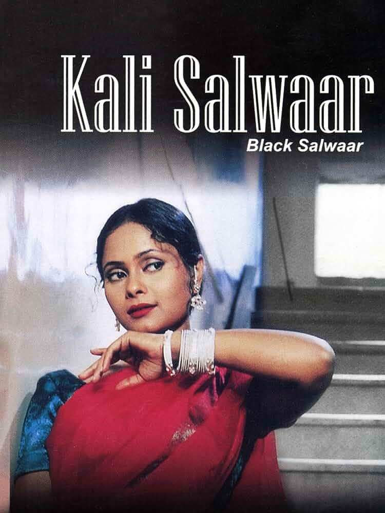 Kali Salwaar 2001 Hindi 720p WEB HDRip Watch Online Free Download at movies365.me