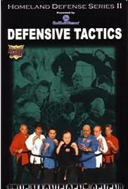 Defensive Tactics: The Magnificent Seven Poster