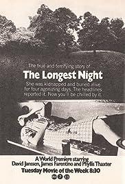 The Longest Night(1972) Poster - Movie Forum, Cast, Reviews