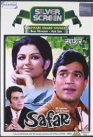 Safar Poster