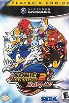 Image of Sonic Adventure 2