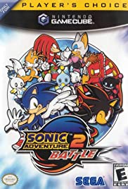 Sonic Adventure 2 (2001) Poster - Movie Forum, Cast, Reviews