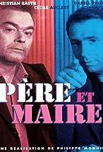 Primary image for Père et maire