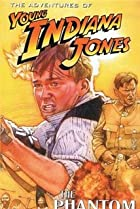 Image of The Adventures of Young Indiana Jones: The Phantom Train of Doom