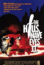 Image of The Hills Have Eyes Part II