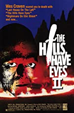 The Hills Have Eyes Part II(1985)