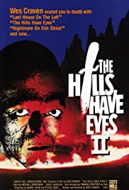 The Hills Have Eyes Part II (Hindi)