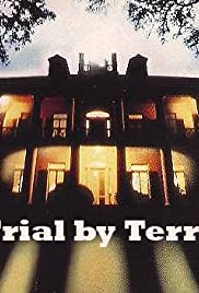 Trial by Terror Poster