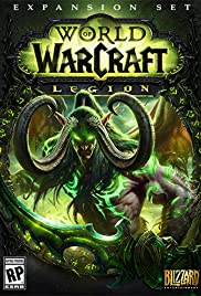 World of Warcraft: Legion (2016) Poster - Movie Forum, Cast, Reviews