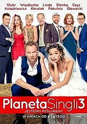 Planeta Singli 3 (2019) poster