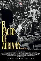 Image of El Pacto de Adriana