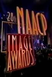 28th NAACP Image Awards Poster