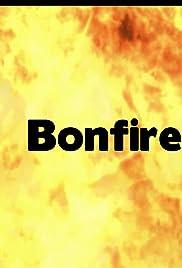 Childish Gambino: Bonfire Poster