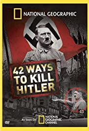 42 Ways to Kill Hitler Poster
