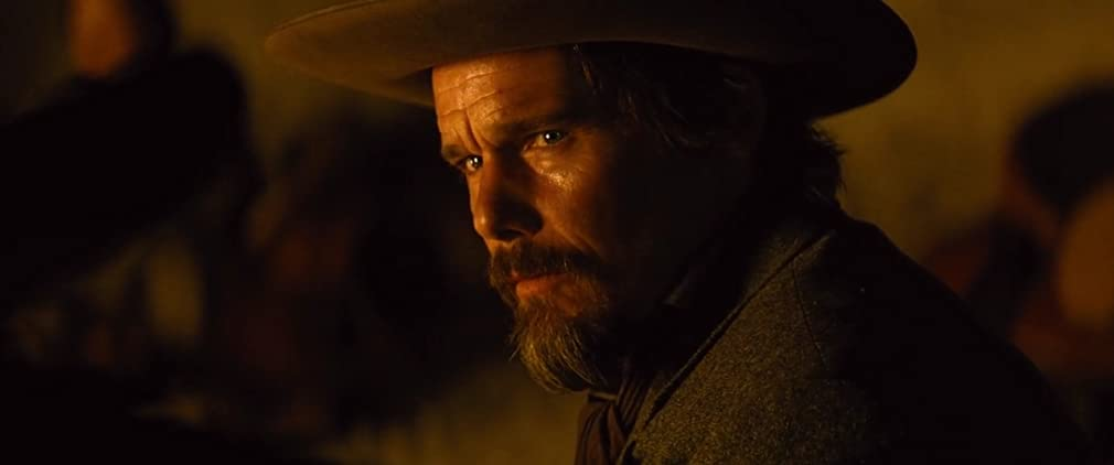 Watch The Magnificent Seven the full movie online for free