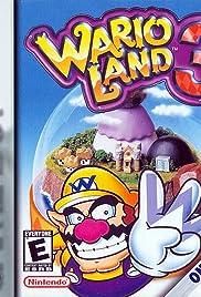 Wario Land 3 Poster