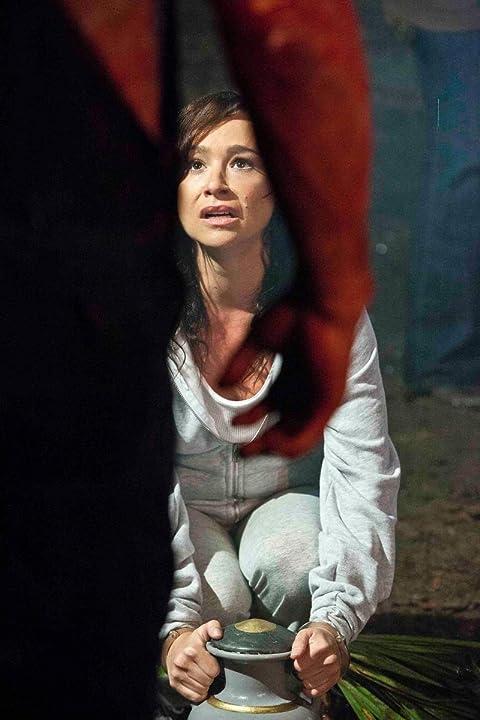 Danielle Harris in Hatchet III (2013)