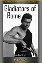 Image of Gladiator of Rome